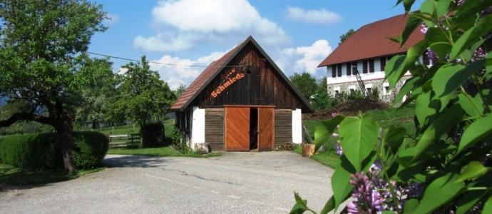 Erlebnis Haus Spiess - Maltschacher See - Bilder