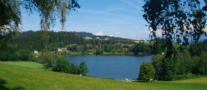 Erlebnis Haus Spiess - Maltschacher See - Clip